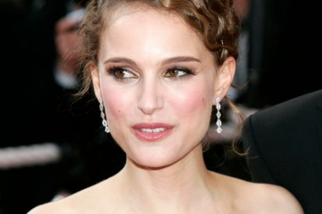 Natalie Portman - Szczęśliwy związek nie tylko w teledysku