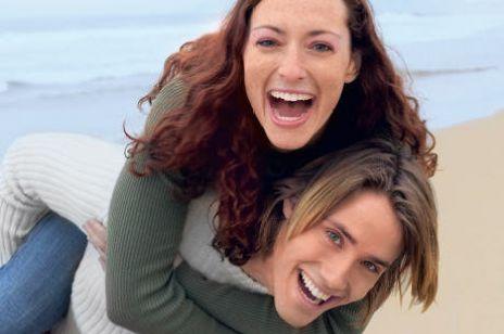 Szczęśliwy związek - 10 przykazań