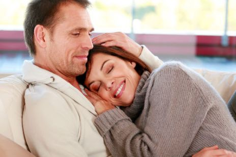 Jak tworzyć szczęśliwy związek?