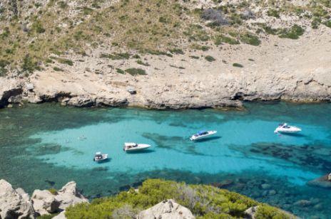Minorka - wyspa szczęśliwa