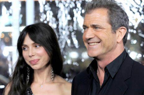 Mel Gibson - Nagranie, które potwierdza agresję aktora