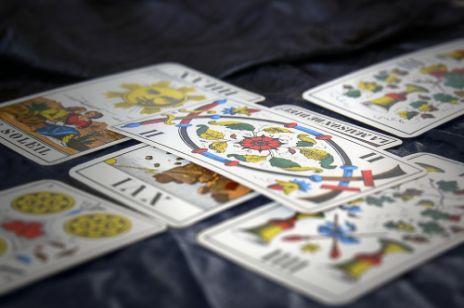 Tarot zdradzi co cię czeka w 2011 roku