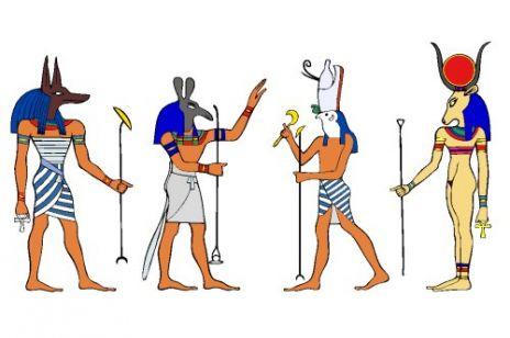 Horoskop egipski- jak znaleźć miłość