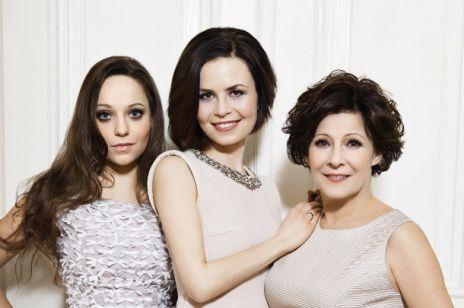 """Relacje matki z córką-opowiadają bohaterki """"Przepisu na życie"""""""