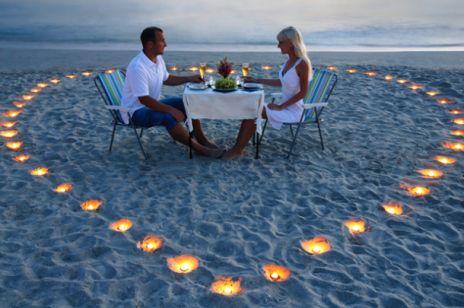 Miejsca idealne na miesiąc miodowy