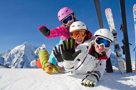 Jak wybrać miejsce na najlepsze ferie zimowe dla swojej pociechy?