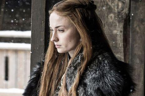 """Aktorka """"Gry o tron"""" wyznała, że przez presję odchudzania do roli doświadczyła choroby psychicznej"""
