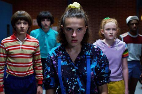 """Nowości Netflix lipiec 2019: premiera """"Stranger Things 3"""", """"Domu z papieru 3"""" i najlepsze filmy"""
