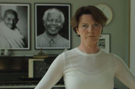 """Film """"Kobieta idzie na wojnę"""" to opowieść o kobiecie, która wywraca system do góry nogami"""