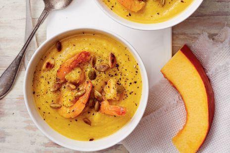 Zupa z dyni: jak ją przygotować?