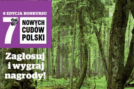 """Wystartowała 6. edycja plebiscytu """"7 nowych cudów Polski"""". Poznaj nominowanych"""