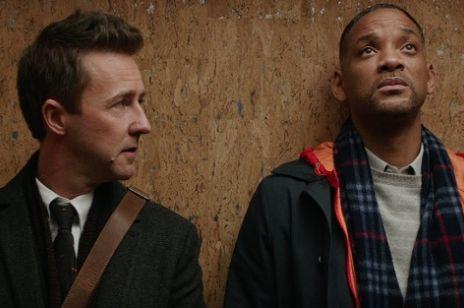 UKRYTE PIĘKNO: Will Smith, Edward Norton, Kate Winslet razem na ekranie