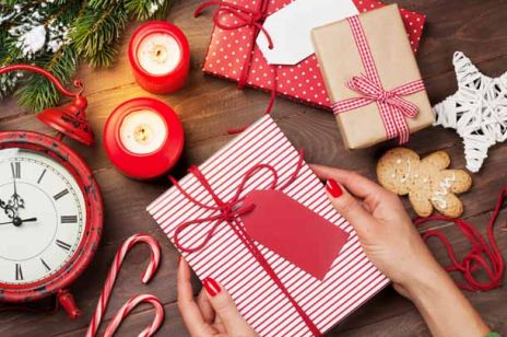 Zasady savoir vivre podczas Bożego Narodzenia