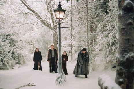 10 TOP filmy na Święta Bożego Narodzenia