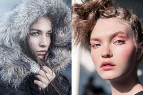Jak zdbać o cerę i skórę zimą?