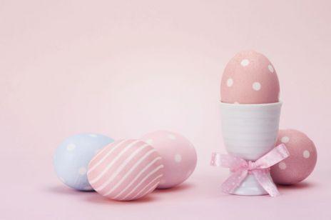 Wielkanoc na różowo