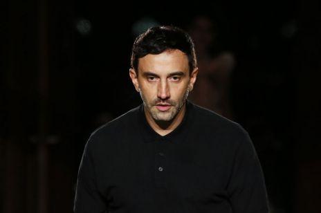 Riccardo Tisci odchodzi z Givenchy