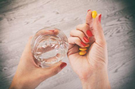 LISTA szkodliwych suplementów diety!