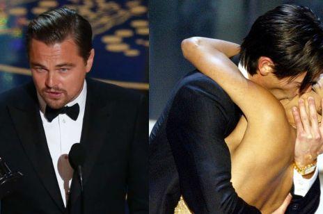 Oscary: ważne momenty