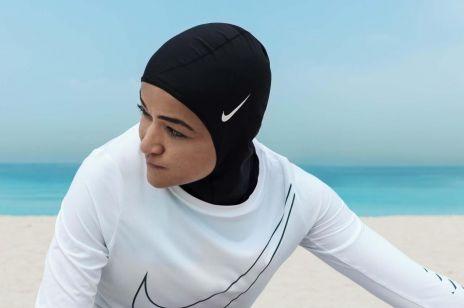 Nike linia hidżabów 2018