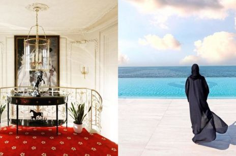 7 genialnych hoteli, które trzeba śledzić na Instagramie