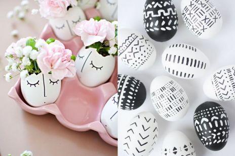 Przepiękne jajka pisanki na Wielkanoc 2017. INSPIRACJE!