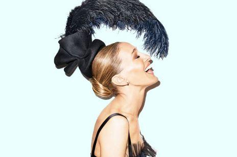 Sarah Jessica Parker stylizacje