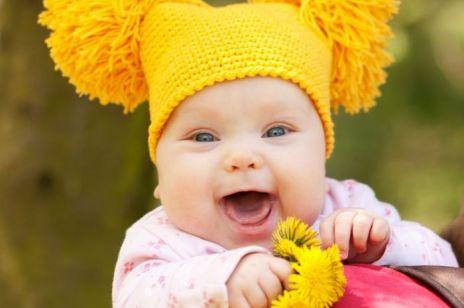 Czapka dla dziecka - kiedy jest NAPRAWDĘ konieczna?