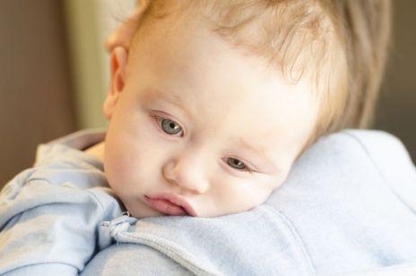 Grypa żołądkowa - po tych 5 objawach poznasz, że to rotawirus