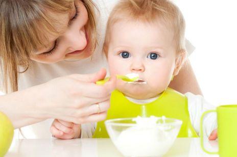 Co może jeść dziecko z alergią - lista produktów miesiąc po miesiącu