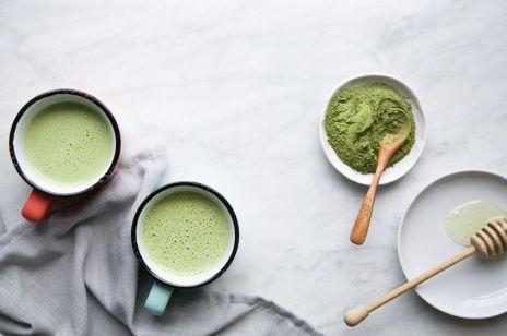 Moringa: nowy eko składnik w menu na 2017