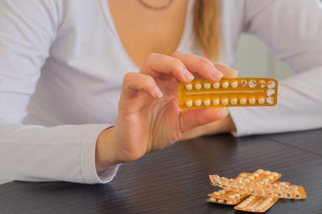 """Pigułki antykoncepcyjne """"dzień po"""""""