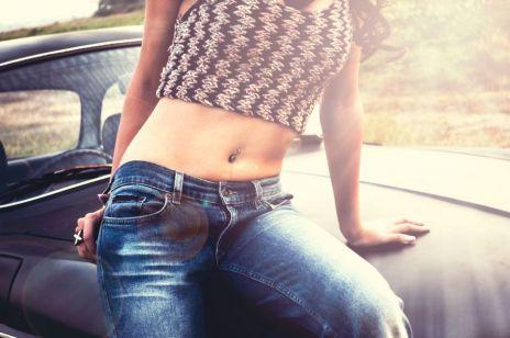 7 błędów, przez które nie masz płaskiego brzucha