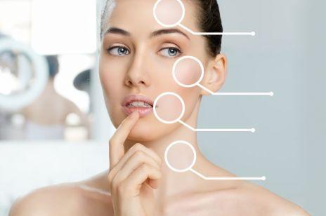 5 chorób, które rozpoznasz po wysypce na twarzy