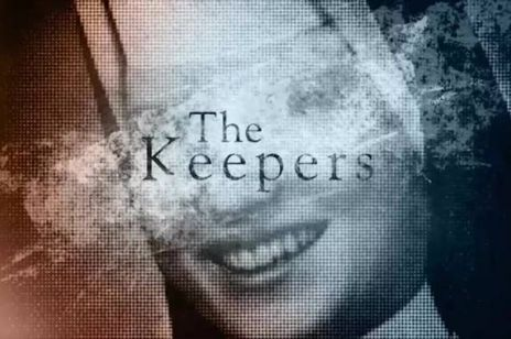 The Keepers serial Netflix