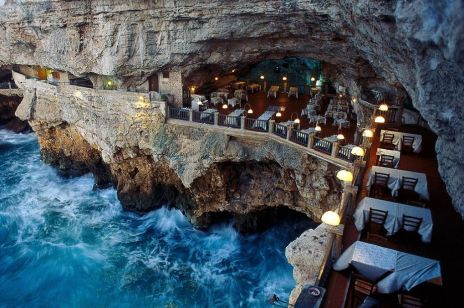 13 mało znanych miejsc we Włoszech, które powinniście odwiedzić