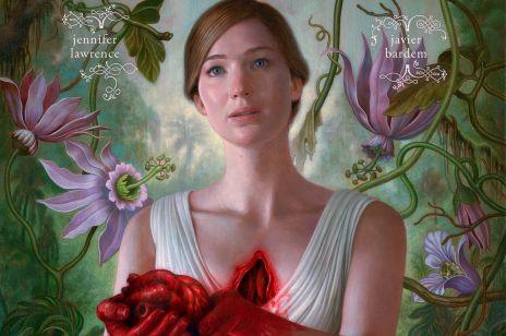"""Mother"" nowy film Aronofsky'ego z Jennifer Lawrence"