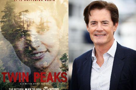 Nowe Twin Peaks 25 lat później - zobacz ZWIASTUN!