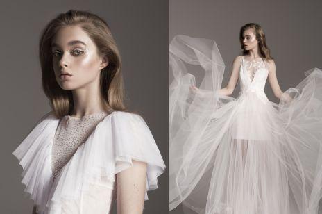 Suknie ślubne dla panny młodej Lidia Kalita