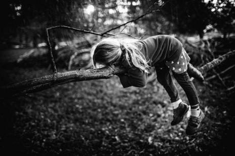Tak wygląda dzieciństwo BEZ telewizora: niesamowite zdjęcia Niki Boon
