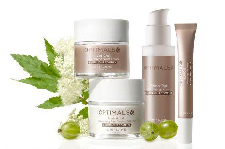 Kosmetyki Oriflame