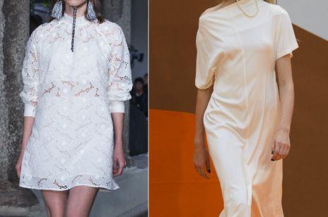 8 ZAKAZANYCH sukienek na wesele - tego lepiej nie zakładaj!
