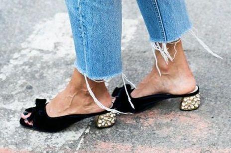 Mule na lato 2017: najmodniejsze buty sezonu!