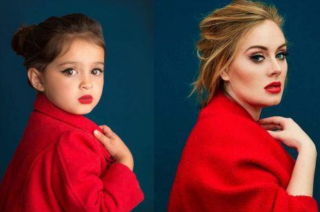 1. Scout i Adele