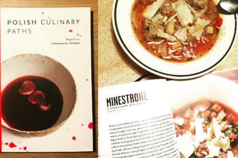 Polskie książki kulinarne