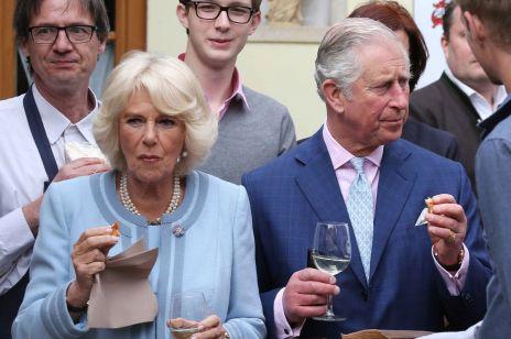 Camilla Parker Bowles szczerze o romansie z księciem Karolem!