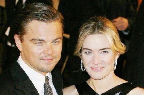 Kate Winslet i Leonardo Dicaprio spieszą z pomocą