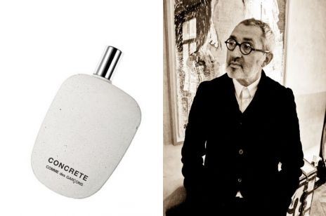 Nowe perfumy Comme des Garçons, które pachną betonem?