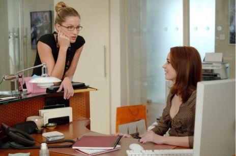 6 wskazówek dla SKÓRY, jeśli pracujesz w klimatyzowanym biurze