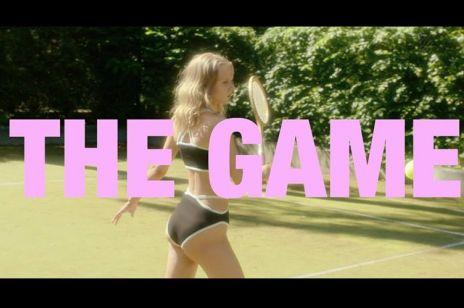 "Justyna Chrabelska ""The Game"""